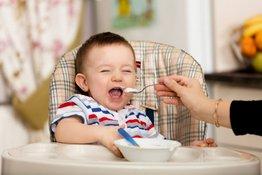 Những điều cơ bản bố mẹ cần biết về ăn dặm cho trẻ - theo khuyến cáo của Viện Dinh dưỡng quốc gia