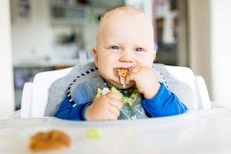 10 loại thực phẩm tuyệt vời nhất dành cho trẻ ăn dặm
