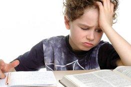 Hội chứng khó đọc ở trẻ: Bố mẹ nên làm gì để giúp đỡ trẻ?