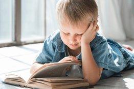 Khắc phục chứng khó đọc ở trẻ: Những điều bố mẹ nên biết