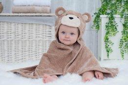 5 cách giúp thúc đẩy sự phát triển các giác quan của bé 0-1 tuổi