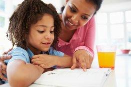 4 mẹo dạy bé đánh vần và những lưu ý dành cho bố mẹ