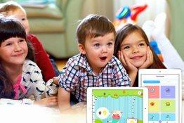 """5 """"tuyệt chiêu"""" để bố mẹ giúp bé học ngoại ngữ nhanh chóng"""