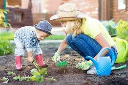 Dạy con tự lập theo tinh thần Montessori mà bố mẹ nào cũng nên biết