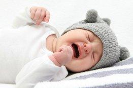 Ngôn ngữ cơ thể của trẻ sơ sinh: Những dấu hiệu để hiểu được 5 trạng thái của trẻ