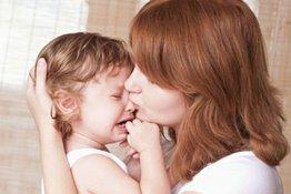 Nuôi dạy trẻ nhạy cảm: 4 điều bố mẹ cần lưu ý