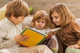 Cấp độ đọc Lexile: Những điều bố mẹ nên biết