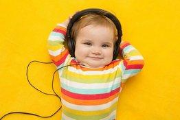 Những bài nhạc tiếng Anh trẻ em hay và dễ nhớ