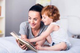 Bố mẹ cần biết: 8 cách giúp trẻ thích đọc sách