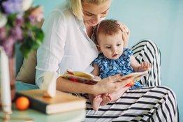 Những mẩu truyện hay nhất để bố mẹ kể chuyện bé nghe