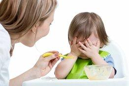 Trẻ biếng ăn: Nguyên nhân và cách khắc phục