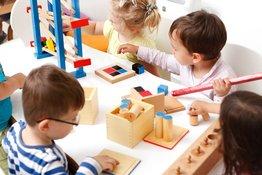 Dạy trẻ thông minh sớm với 5 phương pháp giáo dục tiên tiến