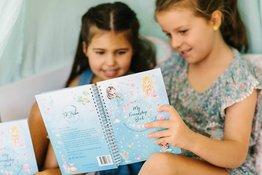 5 mẹo nhỏ đọc sách cùng trẻ dành cho bố mẹ bận rộn