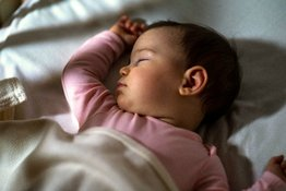Nguyên nhân trẻ sơ sinh bị khò khè và cách điều trị