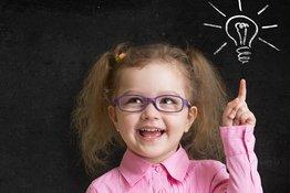 Cách dạy trẻ tư duy logic bố mẹ nào cũng cần biết