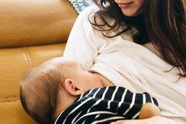 Bổ sung sắt cho trẻ sơ sinh qua sữa mẹ thế nào cho hiệu quả?