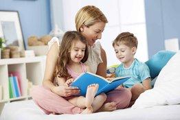 6 bài tập rèn kỹ năng giao tiếp cho trẻ từ 1 đến 6 tuổi