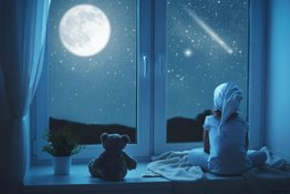 Bé thức khuya không chịu ngủ: Tìm hiểu nguyên nhân và cách khắc phục