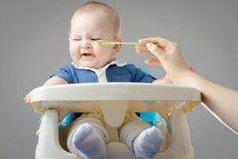 Nguyên nhân trẻ 8 tháng biếng ăn là gì?