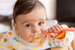 Trẻ ăn nhiều nhưng không tăng cân và cách giúp trẻ tăng cân nhanh