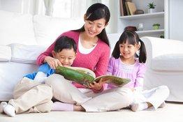 Thơ cho bé 5-6 tuổi: 15 bài thơ hay nhất bố mẹ nên đọc mỗi ngày cùng con