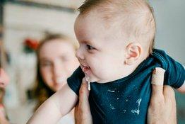 Trào ngược dạ dày thực quản ở trẻ sơ sinh - Bố mẹ không nên bỏ qua!