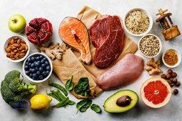 Những loại thực phẩm bổ sung sắt cho bé mà bố mẹ nên biết
