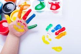 Sinh trắc vân tay cho trẻ em có thực sự dự đoán tương lai cho con