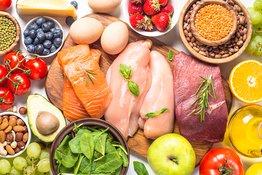 Thực phẩm tăng chiều cao cho bé bố mẹ không nên bỏ qua