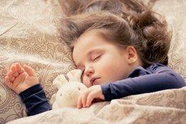 Thời gian ngủ của trẻ: Bao nhiêu giờ mỗi ngày là đủ?