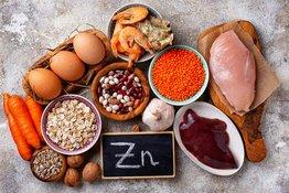 9 loại thực phẩm bổ sung kẽm cho bé không phải bố mẹ nào cũng biết