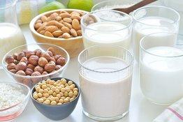 Cách làm sữa hạt cho bé đảm bảo chất dinh dưỡng nhất