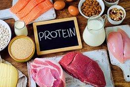 Bổ sung protein cho bé hợp lý để bé luôn khỏe mạnh