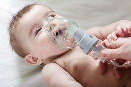 Cách nhận biết và phòng ngừa bệnh hen suyễn ở trẻ sơ sinh