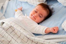 Mấy tuổi cho bé ngủ riêng là thích hợp? và những lợi ích của việc ngủ riêng