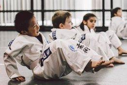 Bố mẹ nên cho trẻ học môn võ nào và học từ mấy tuổi là hợp lý nhất?