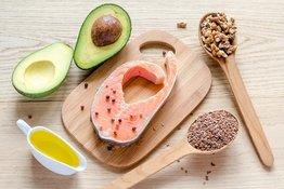 10 thực phẩm giàu DHA cho bé mà bố mẹ nên thêm vào thực đơn cho bé