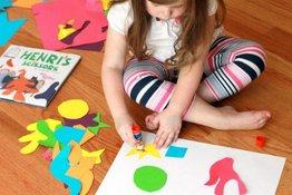 Các trò chơi cho trẻ mầm non bố mẹ không nên bỏ qua