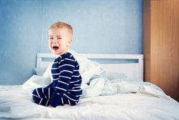 Các lý do trẻ khó ngủ và cách điều trị phù hợp
