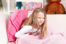 Bệnh giun sán ở trẻ em: Bố mẹ cần cảnh giác!