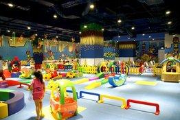 10 địa điểm vui chơi cho trẻ em ở Hà Nội thú vị nhất