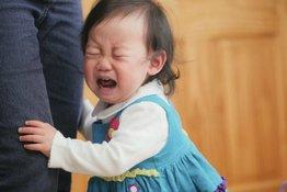 Cách cho bé đi nhà trẻ không khóc