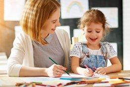 8 cách nuôi dạy con ngoan và thông minh nhất