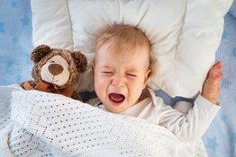 Hội chứng giấc ngủ kinh hoàng ở trẻ có thực sự đáng sợ?