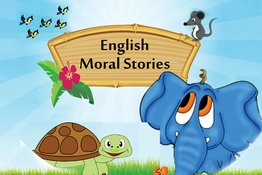 Đọc truyện tiếng Anh cho bé: 20 câu truyện tiếng Anh hay nhất cho trẻ em