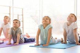 Bí kíp dạy yoga cho trẻ mầm non hiệu quả