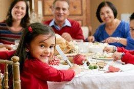 Phương pháp dạy trẻ em cách ứng xử đúng mực từ khi còn nhỏ