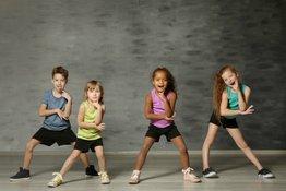 5 lợi ích khi cho trẻ học múa không phải bố mẹ nào cũng biết
