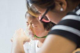 Những bệnh dị ứng ở trẻ nhỏ phổ biến nhất