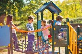 Gợi ý các hoạt động vui chơi giúp trẻ phát triển kỹ năng vận động